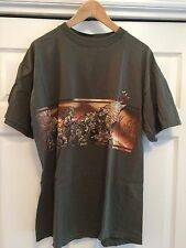 Korn Follow The Leader Concert Tshirt Xl Vintage