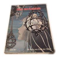 COMICPACK Die Reise ans Ende der Welt 1-4 Comic Art 1.+2. Auflage 1984 Z 2-3