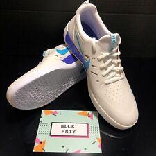 c4a43fba1c6 NEW Nike SB Nyjah Free AA4272-101 Mens Size 12 Summit White Blue Casual NWOT
