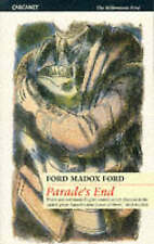 Parades End (The millennium Ford), Ford, Ford Madox, Used; Good Book