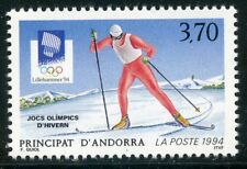 STAMP / TIMBRE ANDORRE NEUF** N° 441 SPORT JEUX OLYMPIQUES