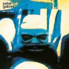 PETER GABRIEL 4 Eine Deutsches Album Vinyl NEW