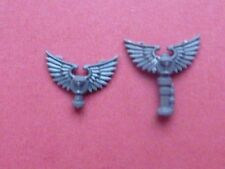 Ángel de la sangre espacio Marina táctica 2 X iconos-bits 40K