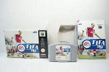 Fifa 99 EUR - Nintendo 64 - N64 - used
