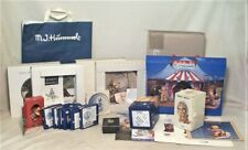New ListingGoebel Hummel Plates / Mini Plates / Lunch Set / Gift With Purchase Items / Bag