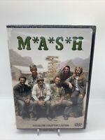 MASH Season One Collector's Edition  DVD c.2001. NIB Sealed Alan Alda