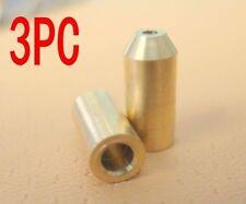 3Pc new S.T Lighter Butane Gas Refill Adapter