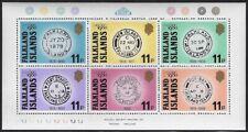 Falkland Is. London Stamp Exposition 1980, Souvenir Sheet MNH, Sc #304 - ow881