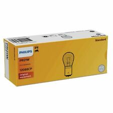 PHILIPS Halogen Vision PR21W Stop Light Bulb 12088CP BAW15d Single