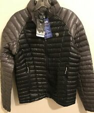 NWTs Mountain Hardware Men's Ghost Whisperer Down Jacket. Small (retail $325)