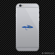 Nevada Fly Fishing Cell Phone Sticker Mobile NV fish lure tackle flies