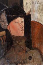 Dealer or Reseller Listed Brown Impressionism Art Prints