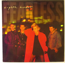 """12"""" LP - Eighth Wonder - Fearless - B2146 - washed & cleaned"""
