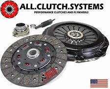 ACS STAGE 2 CLUTCH KIT for 2004-2011 SUBARU STI 2.5L TURBO EJ257 IMPREZA WRX