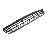 New Genuine Audi A3 8P 3 Door Front Centre Bumper Grill Lower 8P3807647 OEM