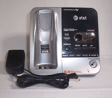 at&t 5.8 ghz cordless main base for handsets tl72108 tl72208 tl72308 tl72408