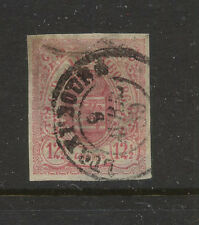 Luxembourg 8 used thin catalog $200.00 Kel0420