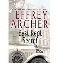 Best Kept Secret (The Clifton Chronicles), Archer, Jeffrey