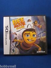 Nintendo DS Bee Movie Video Game