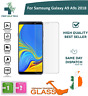 For Samsung Galaxy A9 2018 Tempered Glass Screen Protector Guard Cover New