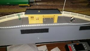 Hornby Small Station