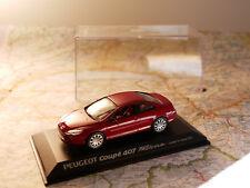 NOREV PEUGEOT 407 PROLOGUE CONCPT CAR GENEVE 2005 ART.474775 NEW DIE-CAST 1:43