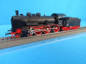 Marklin 3099 DRG Locomotive with Tender Br 38 Black 38 3553 OVP