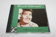 Falling In Love Again By Billie Holiday CD