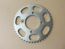 Pignon 46 Dents-sprocket Final Drive 46t HONDA MTX 80 rii/r2