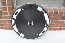 Rear HED JET Disc Plus Wheel  25mm Shimano/Sram 10/11 Speed Rim Brake