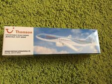 Thomson Airways Boeing 737-800 Model Aircraft (New Livery)
