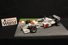 Minichamps BAR Honda 02 2000 1:18 #22 Jacques Villeneuve (CAN) (F1NB)