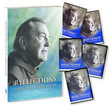 REFLECTIONS BOOK & 5-DVD COMPLETE SET FR. LEO CLIFFORD BOOK & DVDS