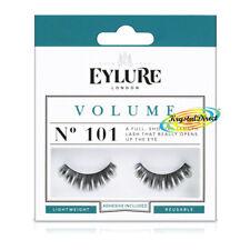 EYLURE Naturalites Fake Eyelashes False Eye Lash 101 Volume