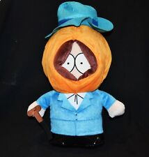 "South Park Kenny In A Suit Plush Toy  Rare 16"" Collectable"