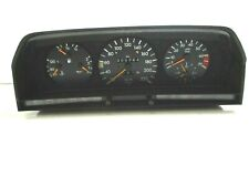 Mercedes Benz Tacho Kombiinstrument W201 190er A2015430523 A2015427766 VDO