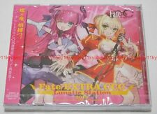 New Variety Sound Drama Fate/EXTRA CCC Lunatic Station 2013 CD Japan HBDC-151