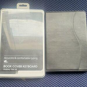 Original Samsung Galaxy Tab S4 book cover keyboard