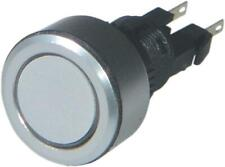 Latching On Off Quality Push Button Switch 12 Volt For Vans Fits Jeep MPV