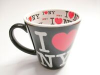 New York Porzellan Taxi Kaffeetasse incl.Gift Box Collage Coffee Mug
