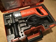 Fein Core Drill Kbh25-2U Metal Hole Saw Set1/N09 120V60H Made in Germany Festool