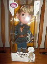 Disney Store Kristoff Animators Collection (New)