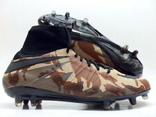 NIKE HYPERVENOM PHANTOM II SE FG SOCCER CLEAT CAMO SIZE MEN'S 9.5 [835367-200]