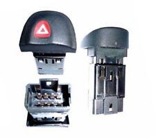 Interrupteur - bouton Warning / signal de détresse RENAULT MEGANE I (1995-2004)