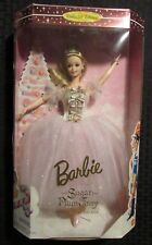 "1996 Mattel BARBIE Sugar Plum Fairy in the Nutcracker 12"" MIB C-7.0"