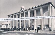 Wien - Internat. Herbstmesse - Haupteingang - um 1939 - RAR  I 17-11
