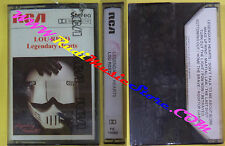 MC LOU REED Legendary hearts italy RCA PK 14568 SIGILLATA no cd lp dvd vhs