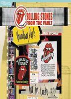 The Rolling Stones - The Rolling Stones: From the Vault Live in Leeds 1982 [CD]