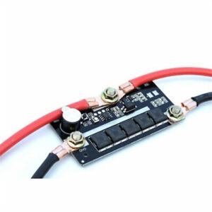 DIY PCB Circuit Board 12V Battery Energy Storage Spot Welder Welding Machine .eo