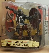 "McFarlane Series 33: Age of Pharaohs - Spawn the Immortal 6"" Figure *NEW*"